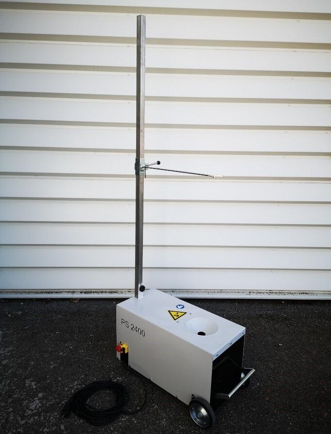 PS 2400